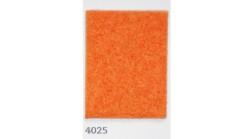 Oranje loper 1 meter breed